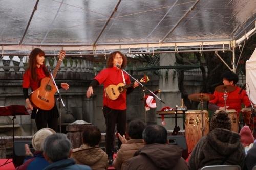 鶴舞公園スペシャルクリスマス2019_f0373339_12305316.jpg