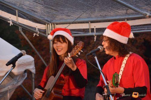 鶴舞公園スペシャルクリスマス2019_f0373339_12414239.jpg