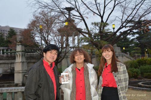 鶴舞公園スペシャルクリスマス2019_f0373339_12414320.jpg