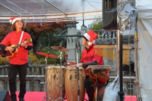 鶴舞公園スペシャルクリスマス2019_f0373339_12414482.jpg