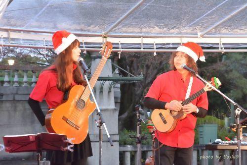 鶴舞公園スペシャルクリスマス2019_f0373339_12450430.jpg