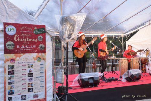 鶴舞公園スペシャルクリスマス2019_f0373339_12450647.jpg