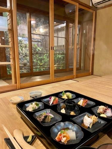 京都の大人気店「AWOMB(あうーむ)」さんへ_b0325640_15525444.jpg