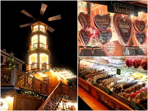 キラキラ夜のクリスマスマーケット_f0210340_06523390.jpg