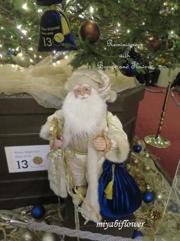 帝国ホテルのクリスマスツリー 2019_b0255144_18561506.jpg