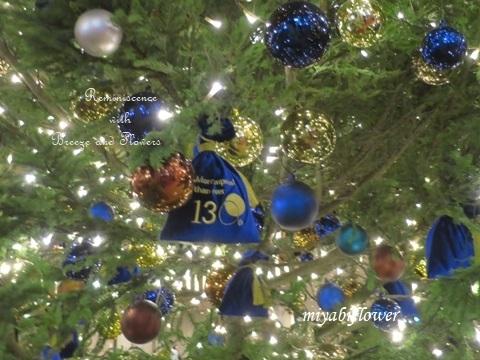 帝国ホテルのクリスマスツリー 2019_b0255144_18562861.jpg