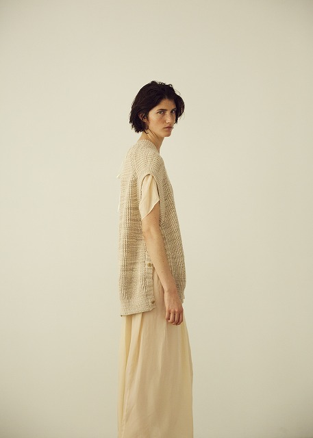 YOKE SPRING SUMMER 2020 COLLECTION JOSEF ALBERS look Ⅱ_e0171446_13431666.jpg