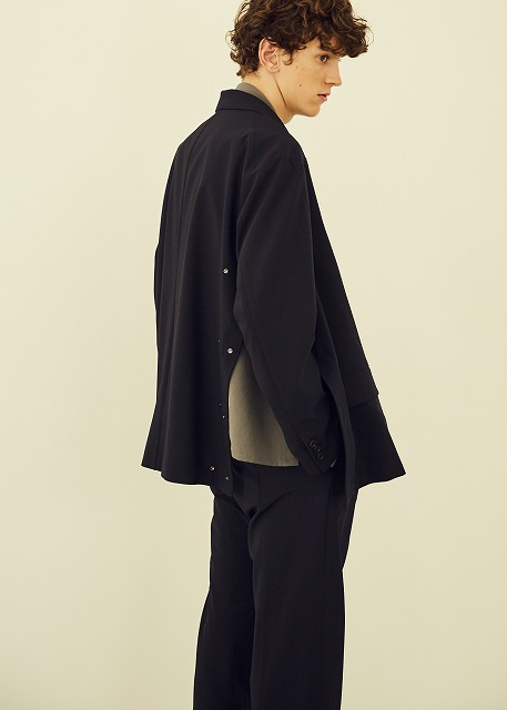 YOKE SPRING SUMMER 2020 COLLECTION JOSEF ALBERS look Ⅱ_e0171446_13464384.jpg