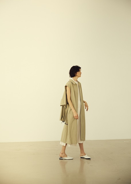 YOKE SPRING SUMMER 2020 COLLECTION JOSEF ALBERS look Ⅱ_e0171446_13481699.jpg