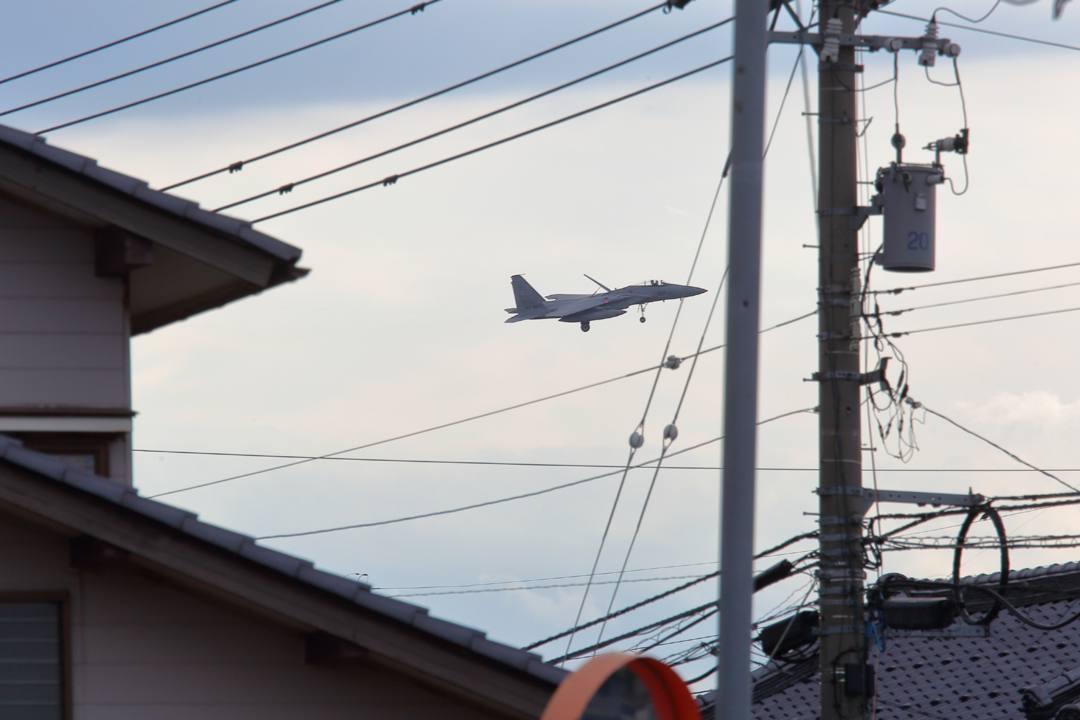 戦闘機12/16_e0403850_19404550.jpg