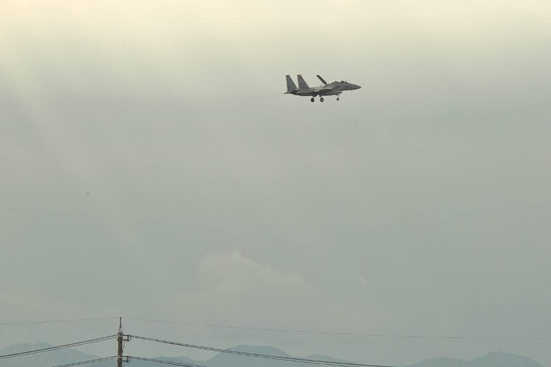 戦闘機12/16_e0403850_19410072.jpg
