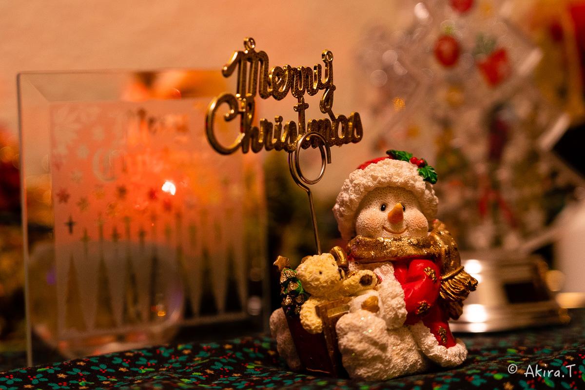 メリー・クリスマス !!_f0152550_22345227.jpg