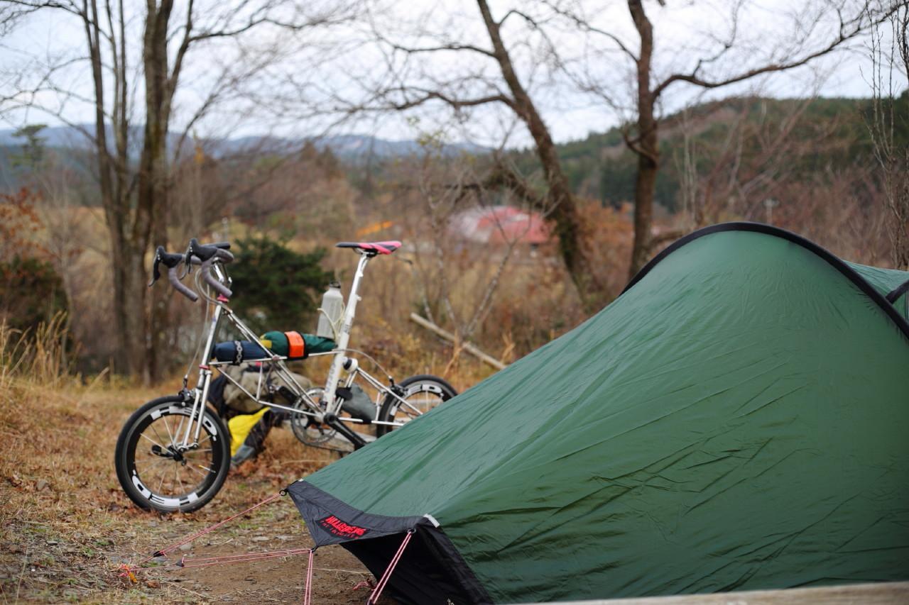2019モールトンとキャンプ --三河高原-- _b0078651_01191174.jpg
