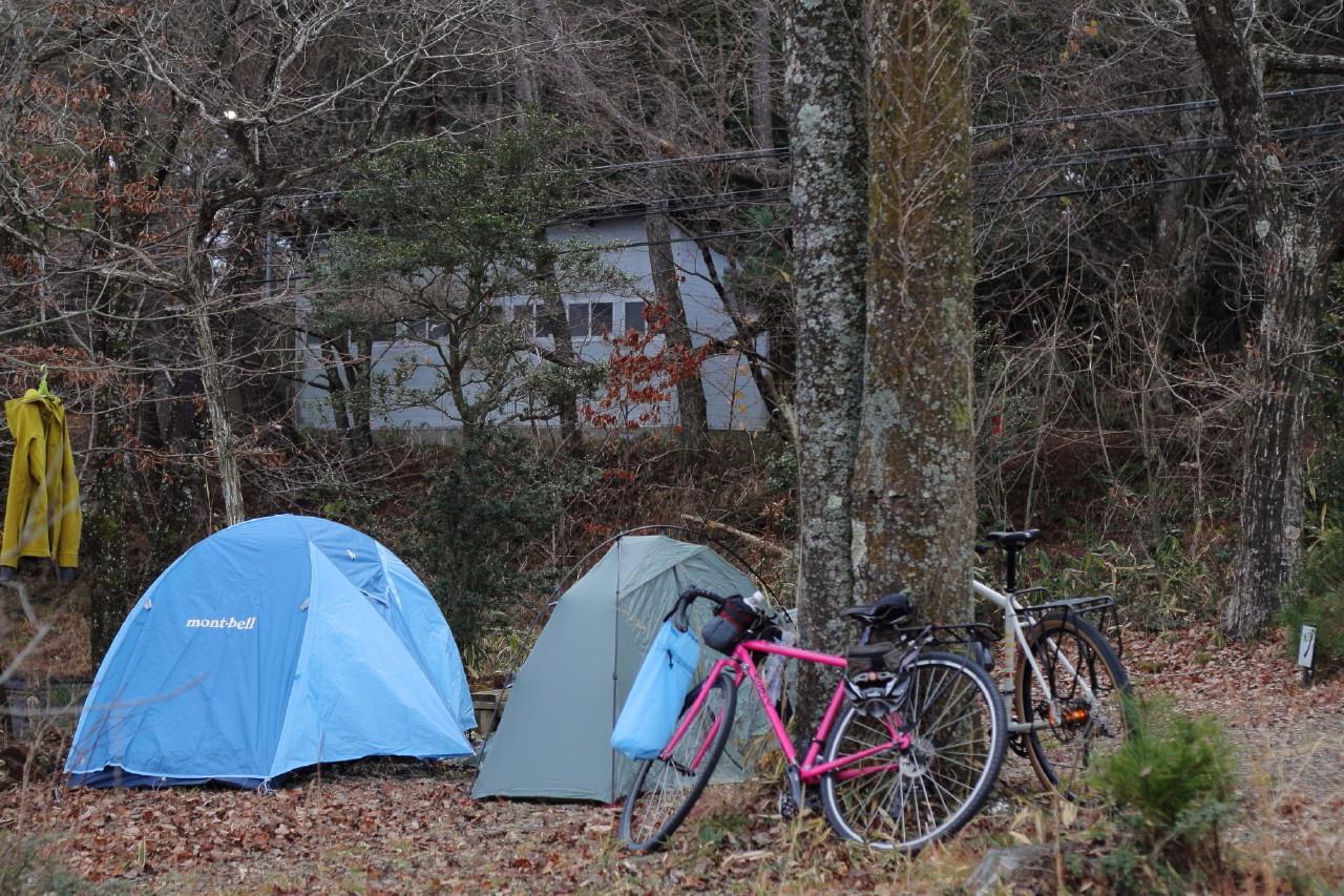 2019モールトンとキャンプ --三河高原-- _b0078651_01535247.jpg