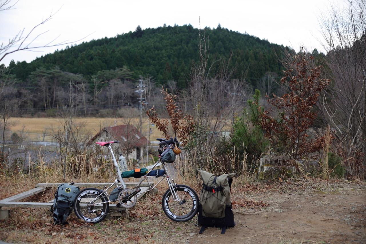 2019モールトンとキャンプ --三河高原-- _b0078651_01535281.jpg