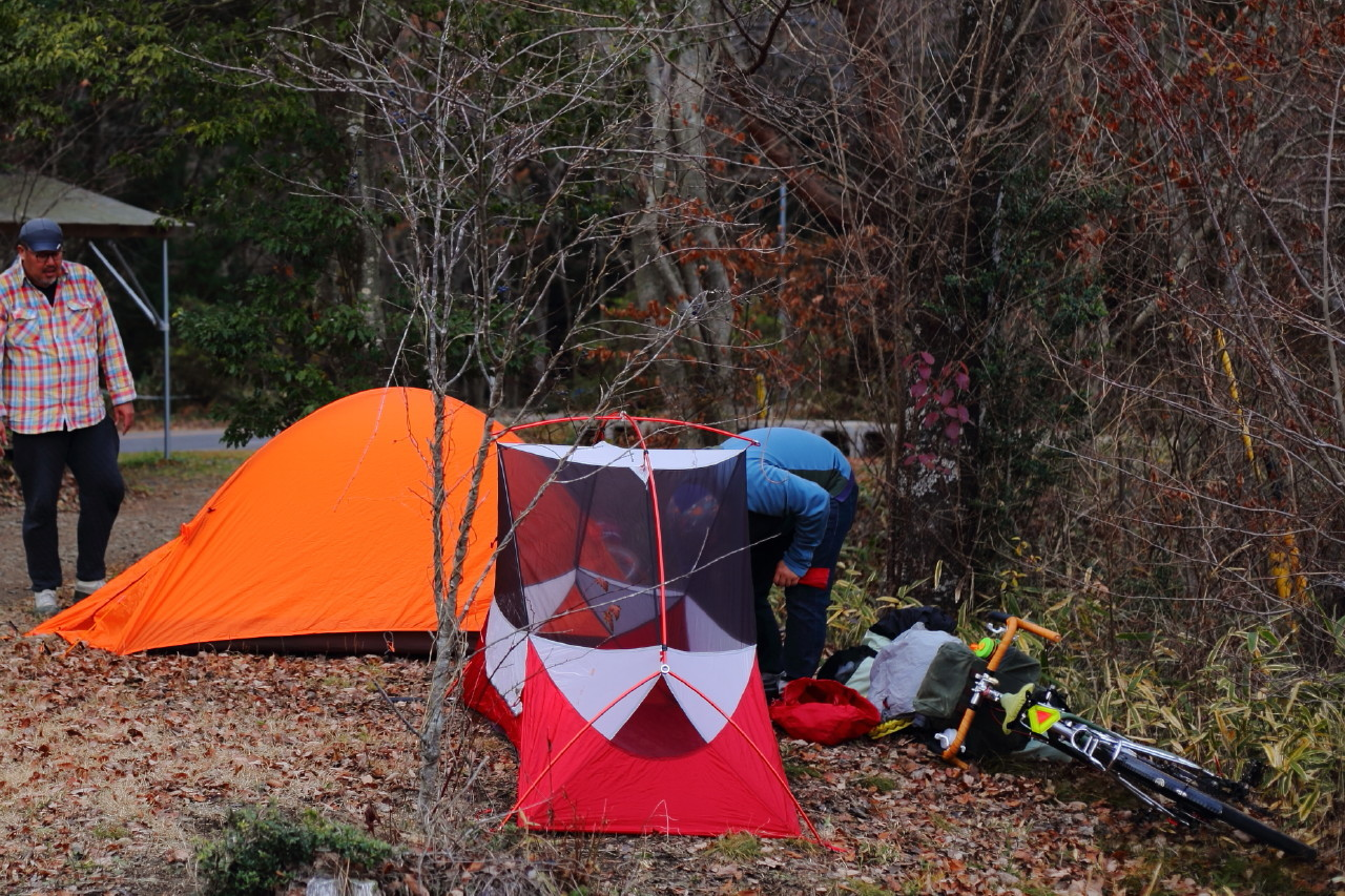 2019モールトンとキャンプ --三河高原-- _b0078651_01594764.jpg