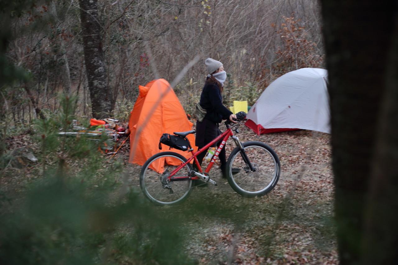 2019モールトンとキャンプ --三河高原-- _b0078651_01594895.jpg