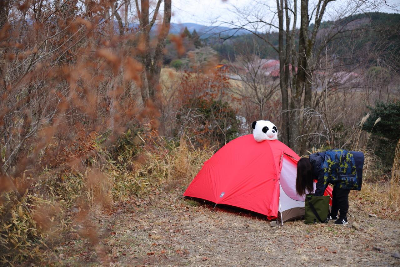 2019モールトンとキャンプ --三河高原-- _b0078651_01594963.jpg