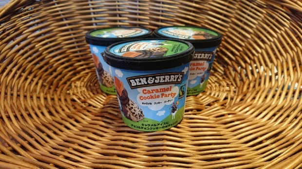 B&Jのアイスクリーム入荷!!_e0207360_15363243.jpg