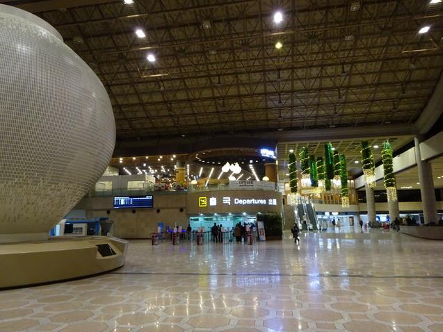 たった26時間のソウル (11) JAL94便で帰国_b0405262_23181842.jpg