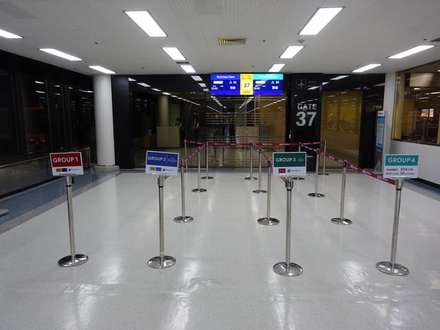 たった26時間のソウル (11) JAL94便で帰国_b0405262_23214697.jpg