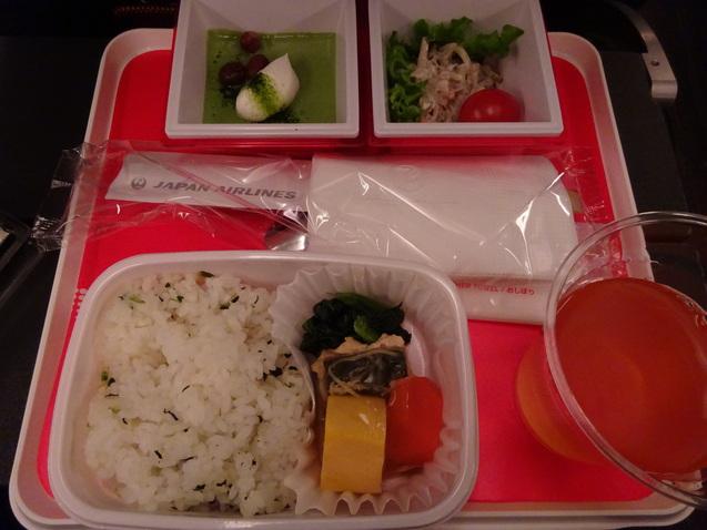 たった26時間のソウル (11) JAL94便で帰国_b0405262_2322122.jpg