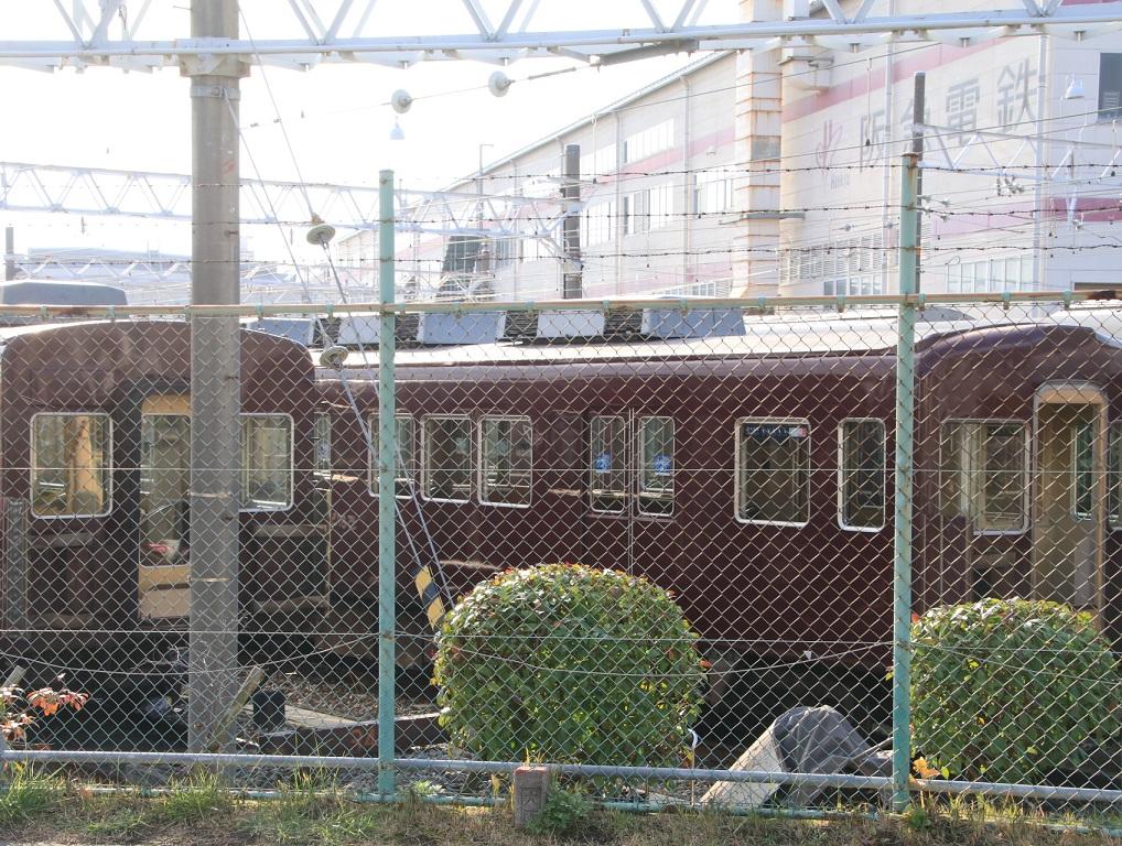 阪急正雀みたまま _d0202264_1951342.jpg