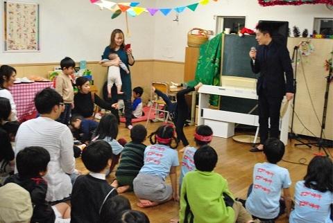 パル教室クリスマスパーティー2019レポート③_a0239665_20380106.jpg