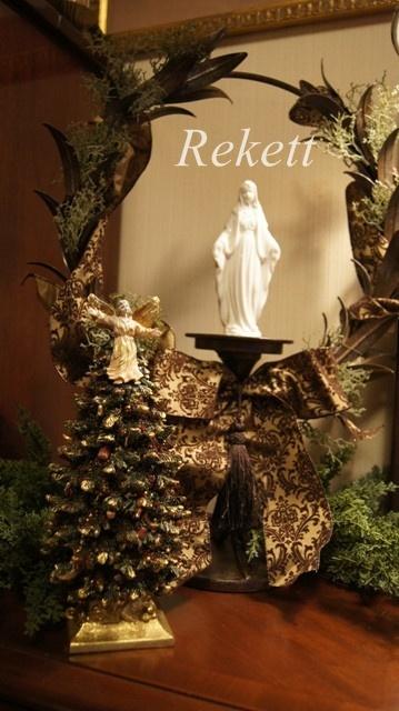 Merry Christmas~❤_f0029571_19170976.jpg