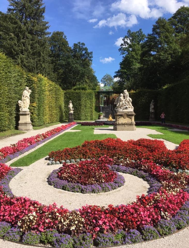 パリ・南ドイツ紀行2019 「バイエルン州南西リンダーホーフ城へ」♪_a0138976_16284995.jpg