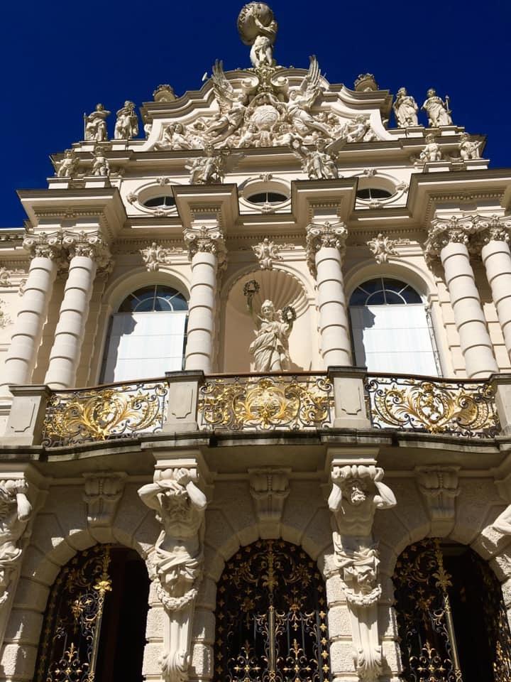パリ・南ドイツ紀行2019 「バイエルン州南西リンダーホーフ城へ」♪_a0138976_16285700.jpg