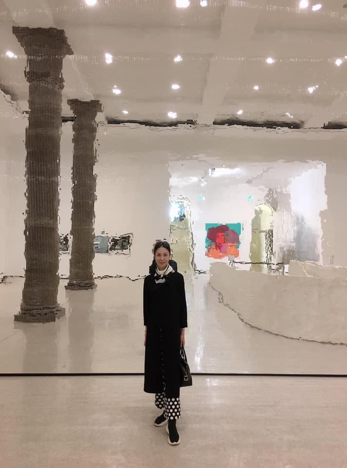 パリ・南インド紀行2019 「フランクフルトのシュテーデル美術館へ」♪_a0138976_16442608.jpg