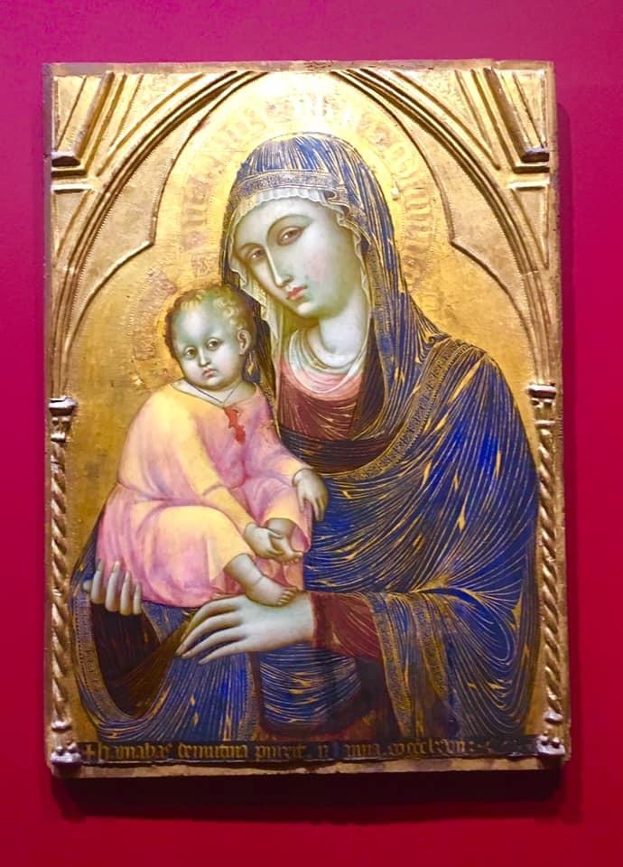 パリ・南インド紀行2019 「フランクフルトのシュテーデル美術館へ」♪_a0138976_16454652.jpg