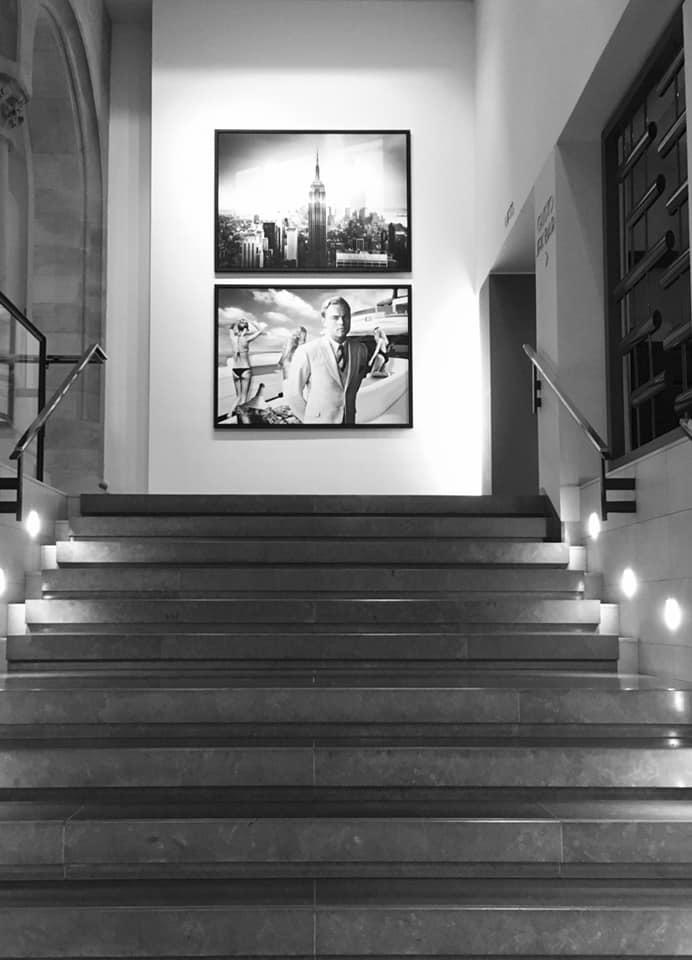 パリ・南ドイツ紀行2019 「ロッコ・フォルテ・ヴィラ・ケネディ 滞在」♪_a0138976_17053258.jpg