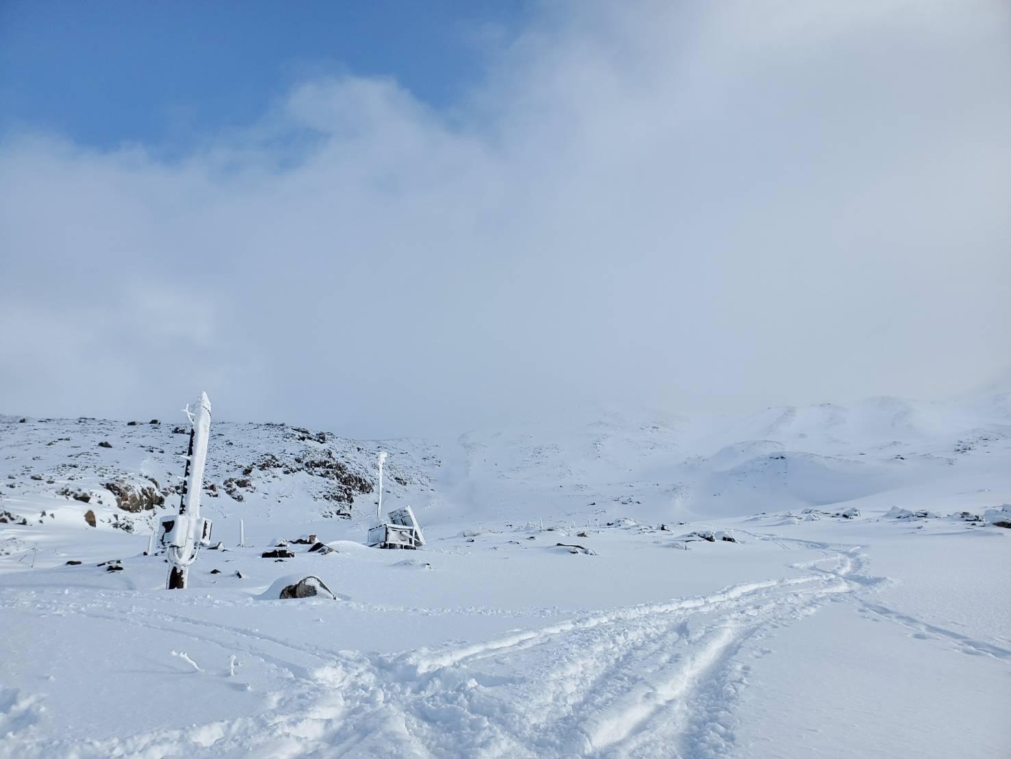 十勝岳で氷雪登山。_a0141678_23164243.jpg