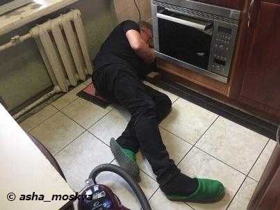 洗濯ジプシー終わる_f0209878_04452368.jpg