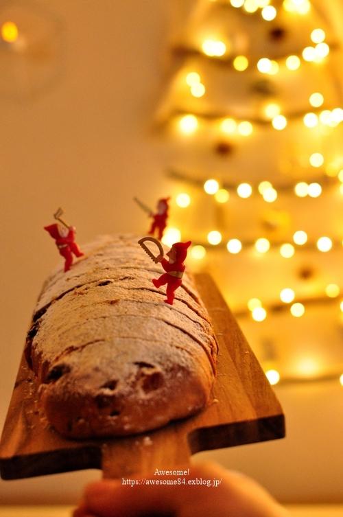 クリスマスパーティーしてきました~🎄_e0359481_22415628.jpg