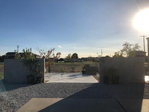 ガーデン完成!_b0239082_15175425.jpg
