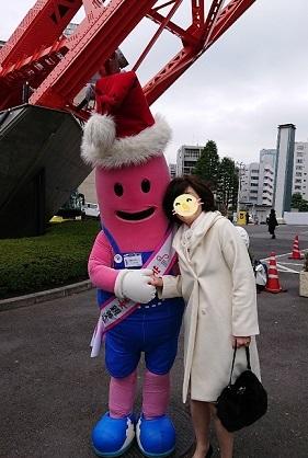 東京タワー_a0264383_08532996.jpg
