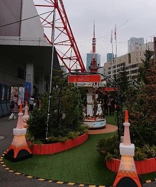 東京タワー_a0264383_08552367.jpg