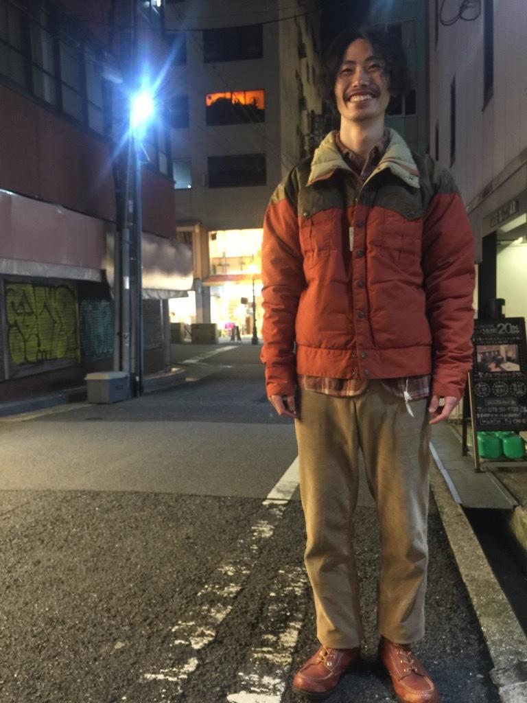 マグネッツ神戸店12/25(水)Superior入荷! #4 OutDoor Item!!!_c0078587_19484137.jpg