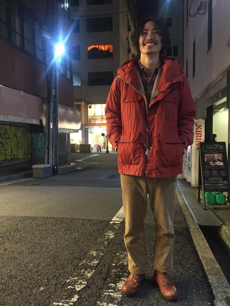 マグネッツ神戸店12/25(水)Superior入荷! #4 OutDoor Item!!!_c0078587_19484252.jpg