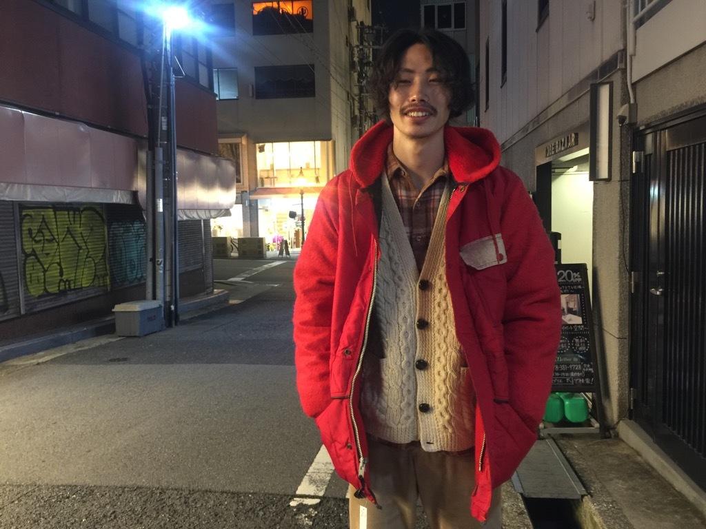 マグネッツ神戸店 12/25(水)Superior入荷! #3 Mix Item!!!_c0078587_19484416.jpg