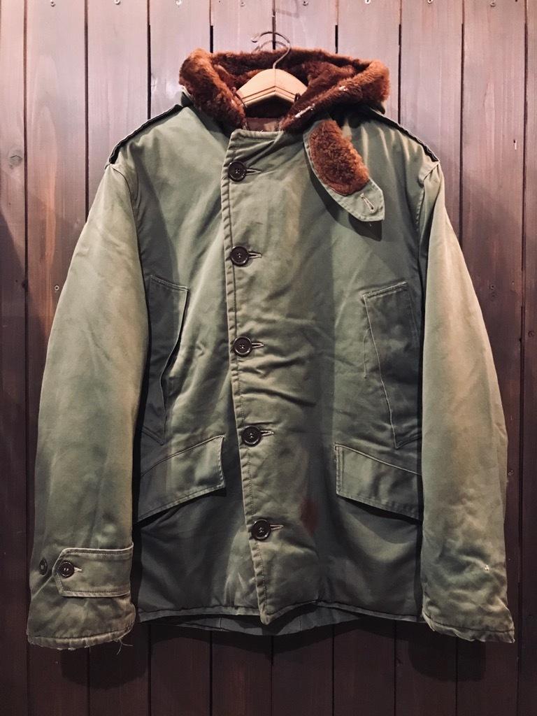 マグネッツ神戸店 明けましておめでとうございます! #1 Flight Jacket!!!_c0078587_21505417.jpg