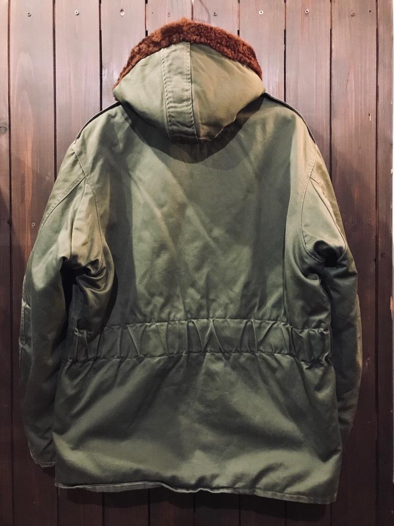 マグネッツ神戸店 明けましておめでとうございます! #1 Flight Jacket!!!_c0078587_21505916.jpg