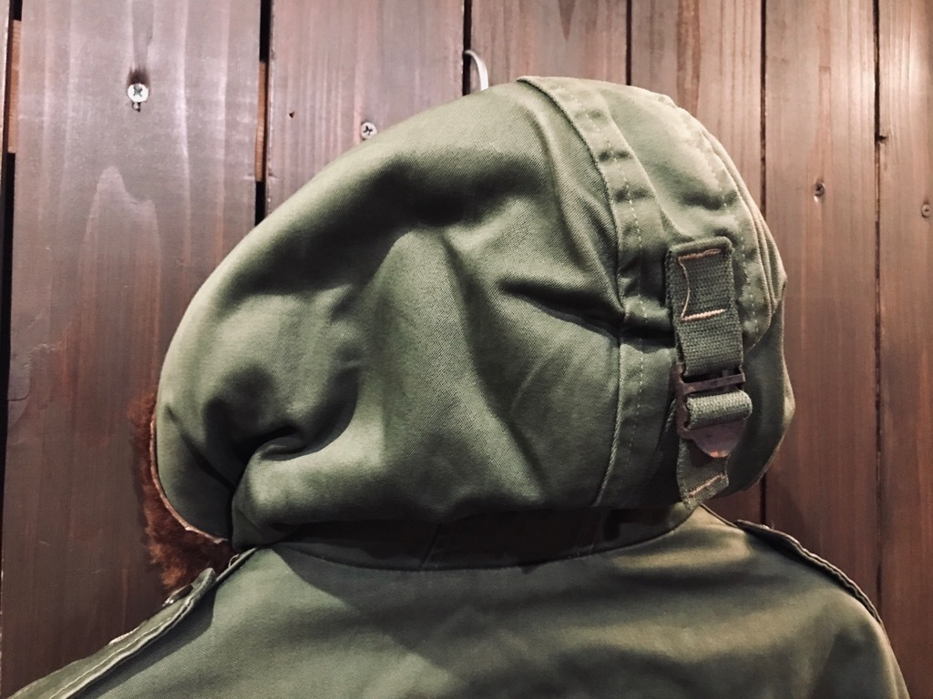マグネッツ神戸店 12/25(水)Superior入荷! #6 Military Item!!!_c0078587_21520902.jpg