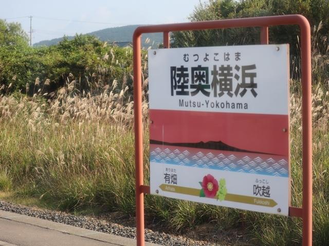 渡辺水産の若き期待の星に会う、ここは青森県むつ市です下北半島の旅をご紹介、神秘的な自然の中に恐山という霊場あり_d0181492_23370978.jpg