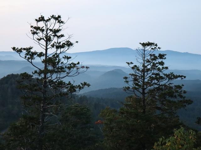 藤田八束鉄道の旅、恐山を訪ねて・・・・むつ市・渡辺水産のベビーホタテと裂きイカ、これ最高です。美味しさの秘訣は自然の恵みにありました。_d0181492_23470721.jpg