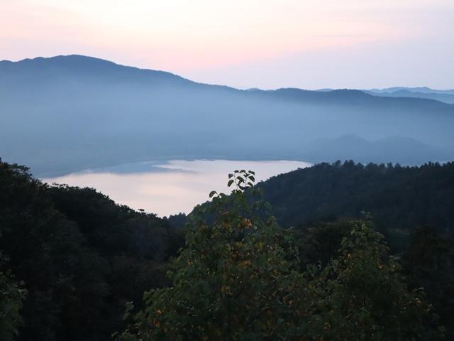 藤田八束鉄道の旅、恐山を訪ねて・・・・むつ市・渡辺水産のベビーホタテと裂きイカ、これ最高です。美味しさの秘訣は自然の恵みにありました。_d0181492_23471403.jpg