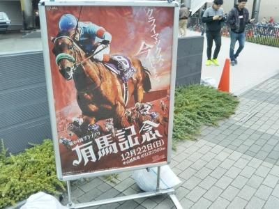 まさかの有馬記念_a0124393_14350729.jpg